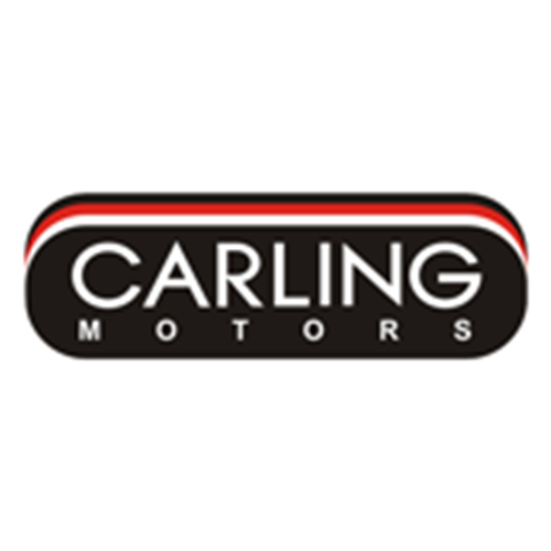 carling motors logo