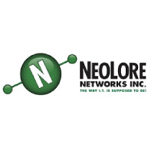 neolore networks logo