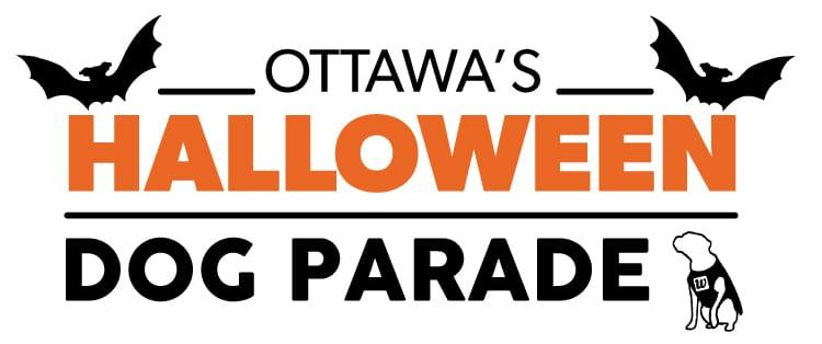 ottawa's halloween dog parade