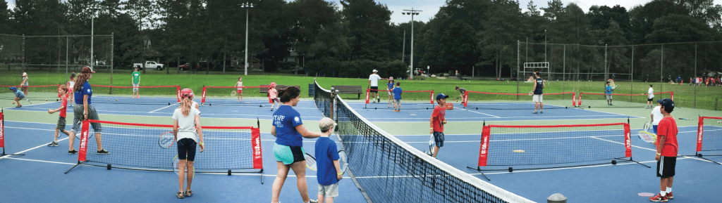 summer camps tennis- kids tennis outdoor