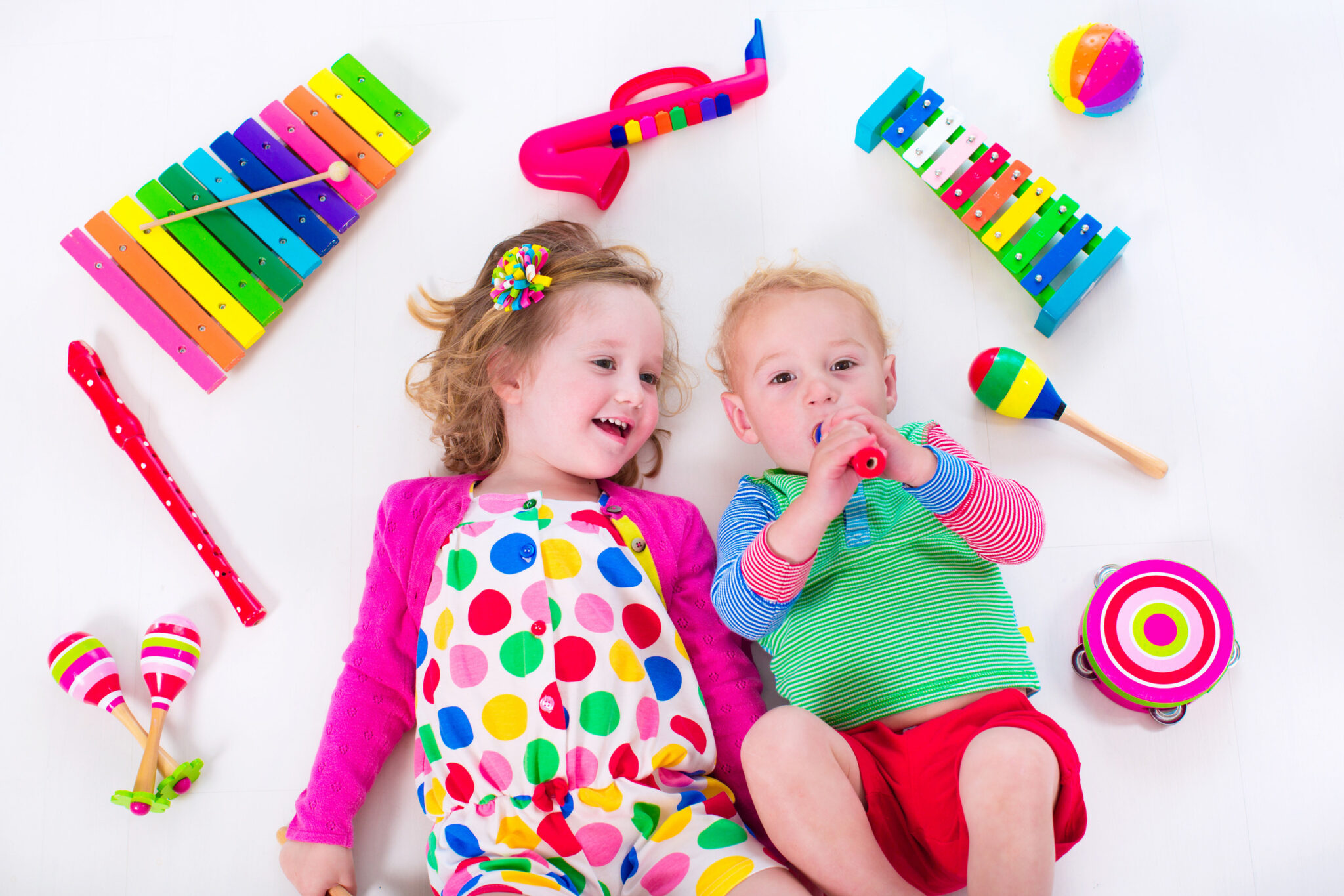 playgroup-baby play time with music