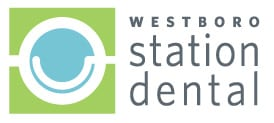westboro station dental logo