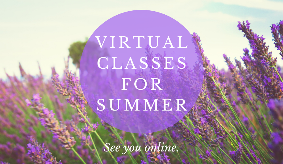 virtual classes for summer