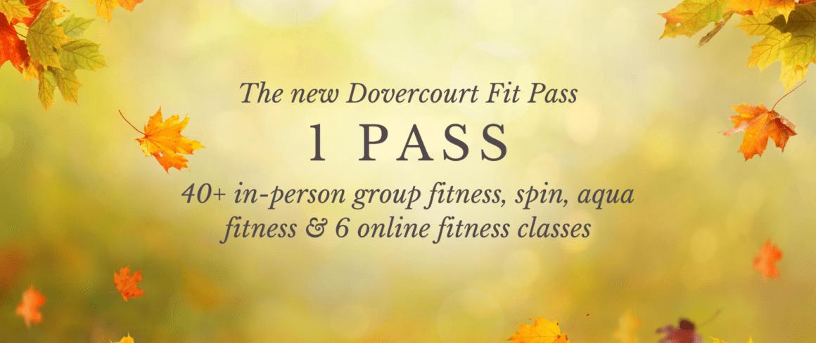 Fit pass: 1 pass, 40+ classes