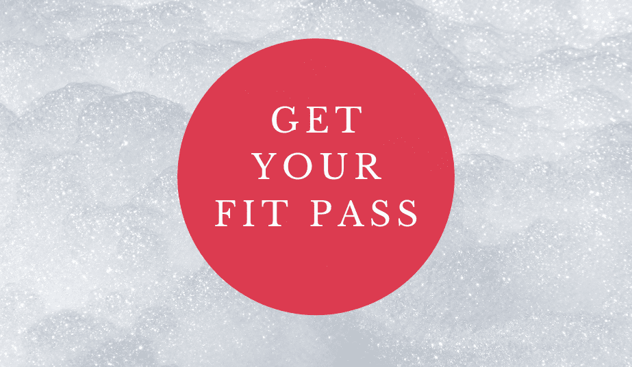 get your fit pass
