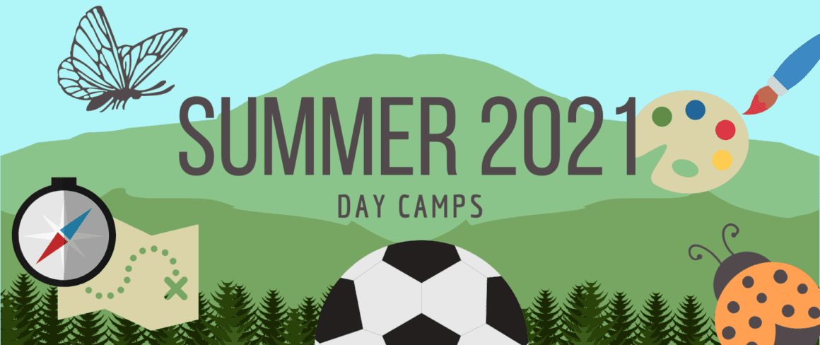 Summer 2021 Day Camps